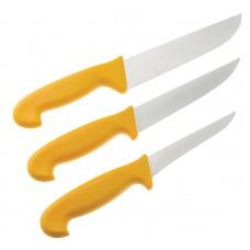 Landig Butcher Knife Set miesnieka / gaļas nažu komplekts