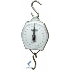 LANDIG Profi Tools (Zeigerschnellwaage) 0-100kg krānu / piekaramie svari