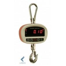 LANDIG Profi Tools (Elektronische Hängewaage (Aktion) 300 PRO) elektroniskie krānu / piekaramie svari