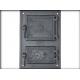 A1a - Hermētiskas krāsns durvis 470x330mm