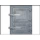 A2 - čuguna durvis 260x335mm