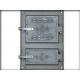 A32 - Čuguna durvis 280x370mm
