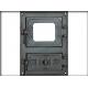 A32a - čuguna durvis 280x370mm