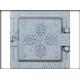 A7 - Uzkopšanas durvis 150x150mm