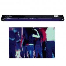 ADJ Blacklight 48BLB, 120cm incl. Lamp UV apgaismojums