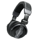 ADJ HP550 black slēgtā tipa austiņas