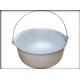 ALU 10l - alumīnija katls bez vāka 10 litriem