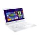Acer Aspire V3-371 Platinum White NX.MPFEL.054 portatīvais dators