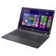 Acer Aspire ES ES1-531 Black NX.MZ8EL.043 portatīvais dators
