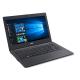 Acer Aspire ES ES1-431 Black NX.MZDEL.019 portatīvais dators