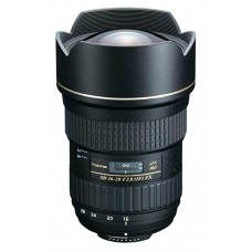 Tokina AT-X 16-28mm f/2.8 PRO FX for Nikon