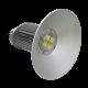 30W LED HIGH BAY INDUSTRIAL LIGHT balta gaisma