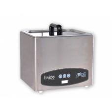 Lavide LV.80 Select (8 litri) Sous Vide ūdens vanna