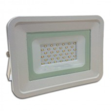 30W (2550Lm) LED CLASSIC LINE SMD prožektors, IP65, neitrāli balta gaisma 4500K
