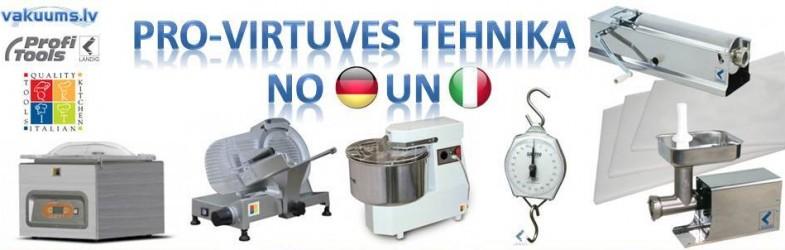 Pro-virtuves tehnika