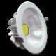 40W LED COB Downlight - Warm White iebūvējamais gaismeklis