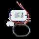 LED 500/800W Iebūvējams infrasarkanais kustības sensors, regulējams laiks