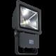 100W LED Prožektors Premium reflector (2700K), Alum.korp.