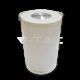 6W (230Lm) LED Table Lamp Matt Touch Dimming galda lampa (uzlādējama, darbojas līdz 25h), balta krāsa, neitrāli balta gaisma 4000K