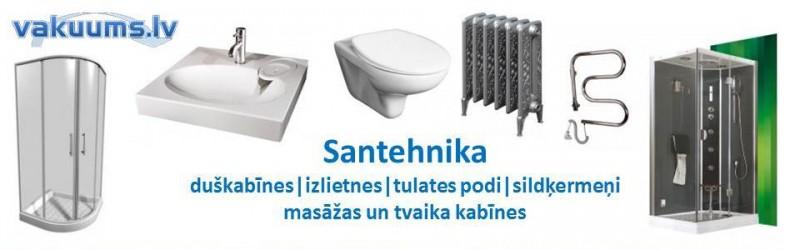 Santehnika