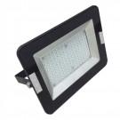 50W(4250Lm) LED V-TAC SMD I-sērija diožu Prožektors,melns,neitrāli balta 4500K,IP65